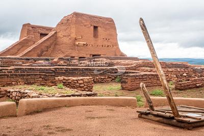 Pecos Ruins