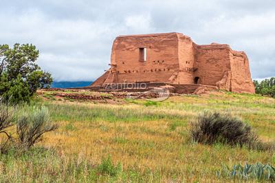 Pecos Mission Church