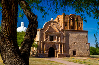 Historic Spanish Mission