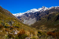 Otira River Valley