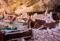 Long House Cliff Dwelling