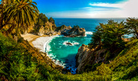 Big Sure State Parks, California